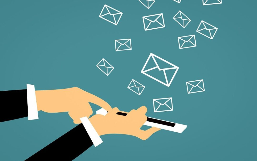 What are the factors that affect the arrival rate of SMS group sending